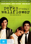 The Perks of Being a Wallflower [Region 4]