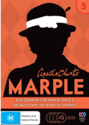 Agatha Christie's Marple [Region 4]