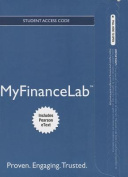 NEW MyFinanceLab with Pearson eText -- Access Card -- Financial Management