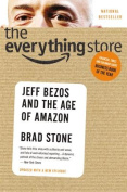 The Everything Store [Large Print]