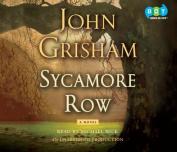 Sycamore Row [Audio]