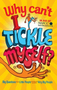 Why Can't I Tickle Myself?