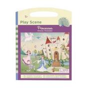 Princesses Play Scenes