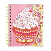 Sweet Treats Layered Journal