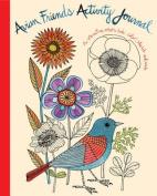 Avian Friends Activity Journal