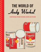 World of Andy Warhol Guided Activity Journal