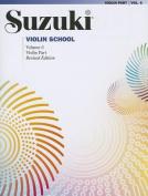 Suzuki Violin School, Vol 6