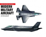 Modern Military Aircraft (Aviation Factfile