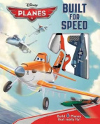 Disney Planes: Built for Speed