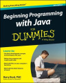 Beginning Programming with Java for Dummies 4th Edition