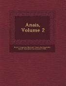 Anais, Volume 2 [POR]