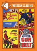 Movies 4 You: Western Classics [Region 1]
