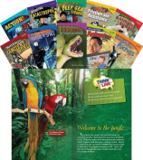 Time for Kids Nonfiction Readers Add-On Pack, Grade 5 Set 3