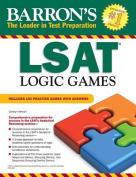 Barron's LSAT Logic Games