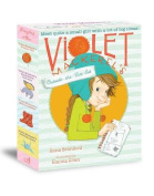 Violet Mackerel's Outside-The-Box Set