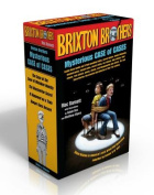 The Brixton Brothers' Mysterious Case of Cases