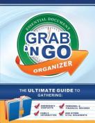 Grab N Go Essential Document Organizer