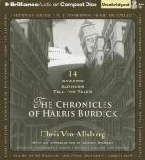 The Chronicles of Harris Burdick [Audio]
