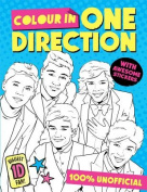Colour in One Direction!