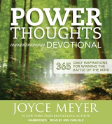 Power Thoughts Devotional [Audio]