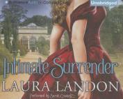 Intimate Surrender [Audio]