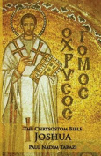 The Chrysostom Bible - Joshua