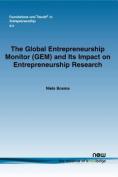 The Global Entrepreneurship Monitor (GEM) and Its Impact on Entrepreneurship Research