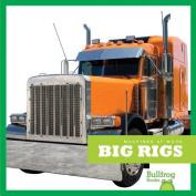 Big Rigs (Machines at Work