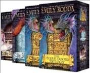 The Three Doors Trilogy Boxed Set
