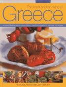 The Food and Cooking of Greece