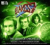 The Liberator Chronicles [Audio]