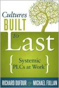 Cultures Built to Last