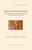 Mediaeval and Modern Iranian Studies