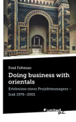 Doing Business with Orientals [GER]