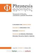 Phronesis No. 17 [ITA]