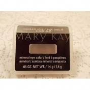 Mary Kay Mineral Eye Colour / Shadow ~ Chocolate Kiss
