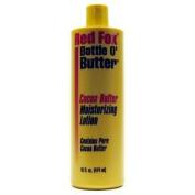 Red Fox Bottle-O-Butter Lotion 470ml