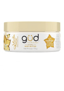 Gud Vanilla Flame Natural Body Butter, 180ml