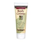 Nutribiotic - Body Creme, 240ml cream