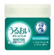 Rohto Mentholatum   Hand Cream   Hand Veil Moist Smooth Gel 90g