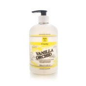 Taylor of London Vanilla Orchid Hand and Nail Cream 500ml cream