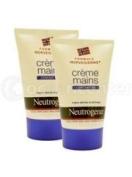 Neutrogena Norwegian Formula Hands Cream 2 x 50ml