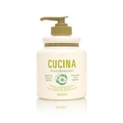 Cucina Regenerating Hand Cream - Lime Zest And Cypress