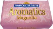 Papoutsanis Aromatics Magnolia Soap