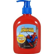 Cherry Berry Blast Hand Soap - Makes Washing Hands Fun, 240ml,