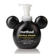 Method Mickey Mouse Foaming Hand Wash Lemonade -- 250ml
