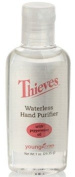 Thieves Waterless Hand Purifier With Peppermint Oil by Young Living - 30ml