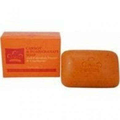 Hand Soap, Carrot & Pmgrnte, 150ml ( Triple Pack)