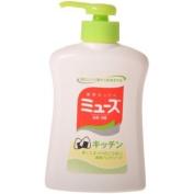 Earth Seiyaku Muse | Hand Soap | for Kitchen 250ml