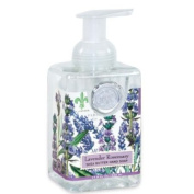 Michel Design Works Lavender Rosemary Foaming Soap, 17.8-Fluid Ounce